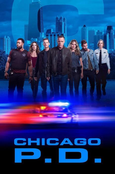 芝加哥警署  1-9季 Chicago P.D