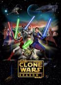 星球大战:克隆人战争 1-6季