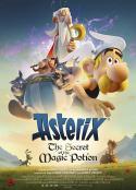 阿斯泰里克斯:魔法药水的秘密