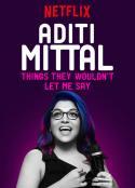 阿蒂缇·米塔尔:他们不让我说的事