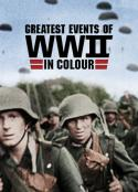 高清二战:重大事件