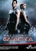太空堡垒卡拉狄加 第一季