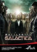 太空堡垒卡拉狄加第三季
