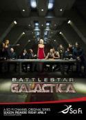 太空堡垒卡拉狄加 第四季